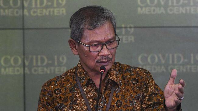 Jakarta Jadi Kota dengan Korban Meninggal Akibat Corona Terbanyak Yakni 12 Orang