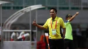 Asisten pelatih Barito putera positif Corona