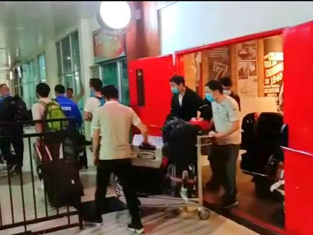 Ternyata Benar 49 TKA di Sultra Datang Dari China,Kapolda Minta Maaf,Penyebar Video