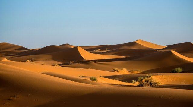 Abbad bin Bishr: Sahabat Nabi yang Istiqomah Salat Tahajjud