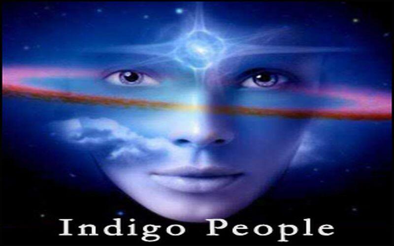 IMengapa manusia bisa menjadi Indigo