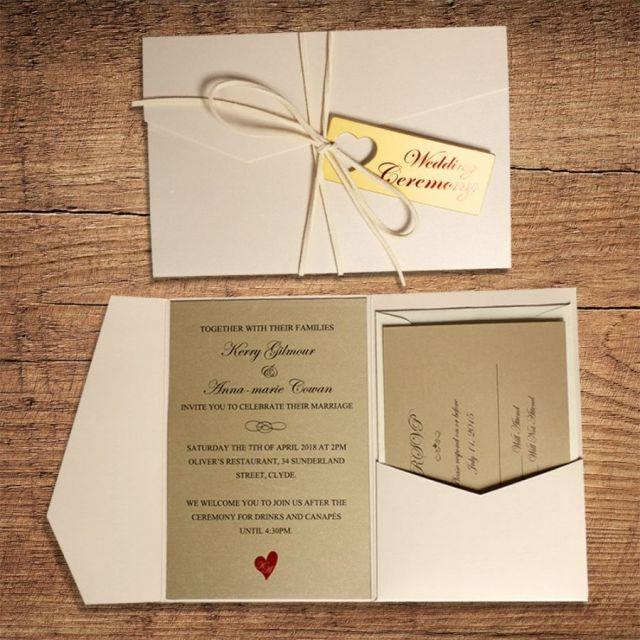 Daripada Pusing Mikirin Corona, Mending Cari Inspirasi Undangan Pernikahan Elegan!