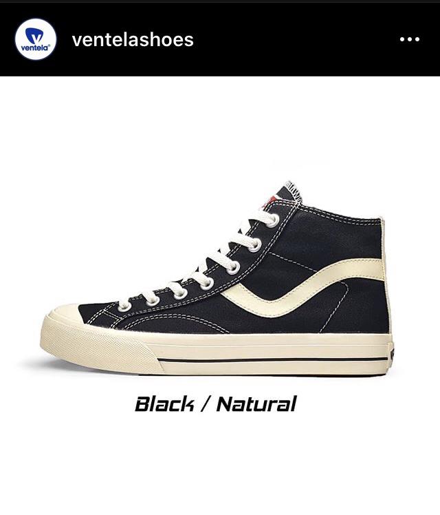 Ngomongin Brand Lokal Sepatu Ventela Shoes