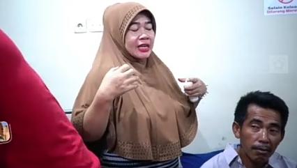 Supranatural Ningsih Tinampi, Mengaku Telah Mencoba Virus Corona! Benarkah?