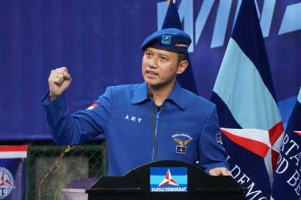 Kader Berlatar Belakang Aktivis Dinilai Cocok Damping AHY di Demokrat