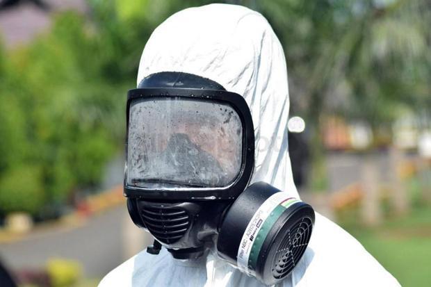 Hentikan Debat, Ayo Perang Bersama Lawan Virus Corona