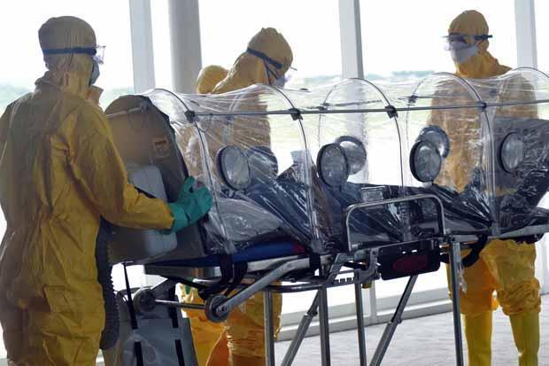 Corona Mengganas, Pemerintah Harus Siapkan Langkah Besar Hadapi Krisis