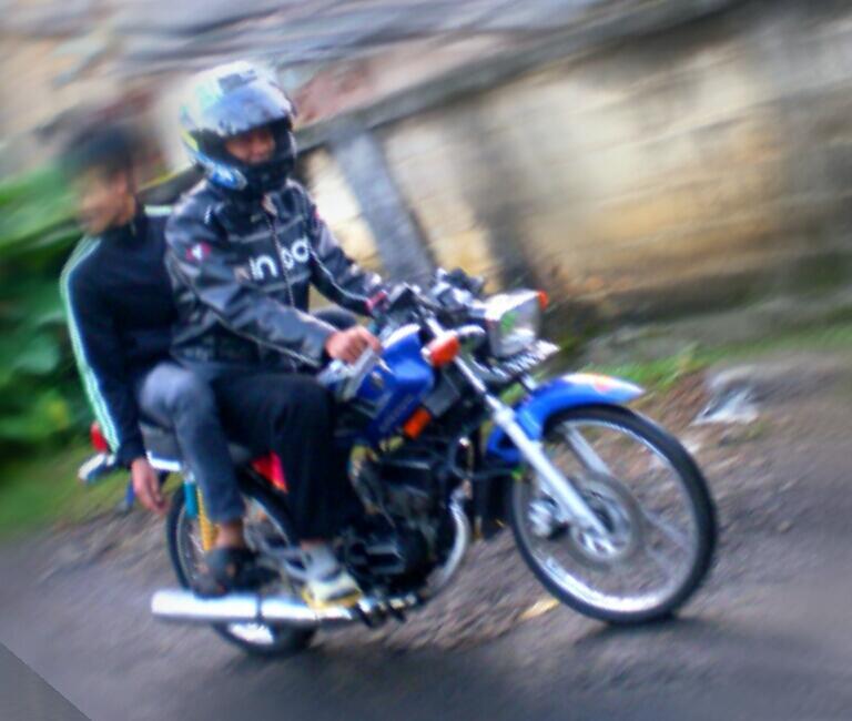 Jangan Remehin Lady Bikers Ini, Biar Berparas Kalem Tapi Berhasil Ringkus 3 Permapok