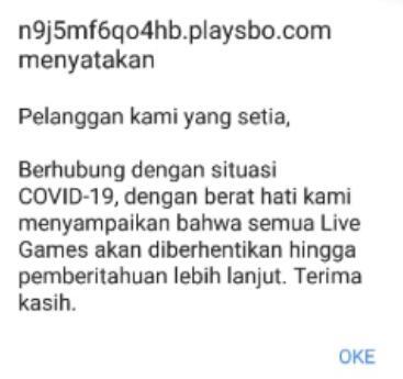 Perkembangan Virus Corona GAWAT !!