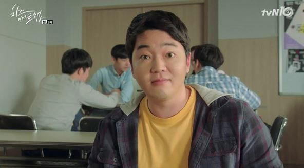 Moon Ji Yoon, Aktor Drama 'Weighlifting Fairy Kim Bok Joo' Meninggal Dunia