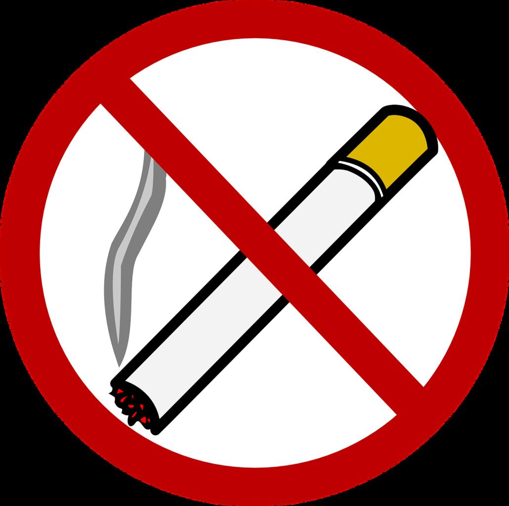 7 Kawasan Tanpa Rokok Beserta Sanksinya Jika Melanggar