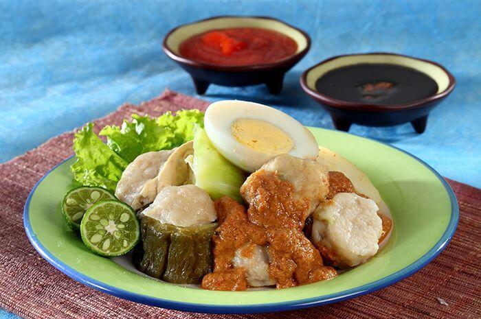 Resep Siomay Ikan Teri Enak dan Sederhana