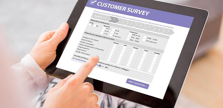 Survey Berhadiah GoPay/OVO @50.000 Bagi Beberapa Responden Yg Beruntung