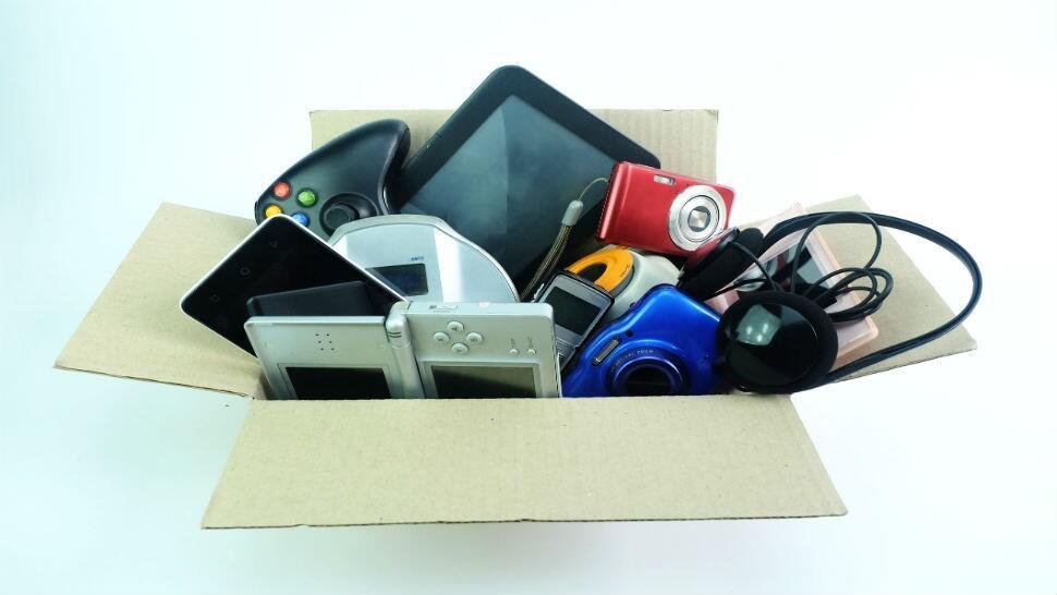 Bingung Mau Ngapain? #mumpungdirumah Perbaiki Barang Elektronik Rusak Aja Gan