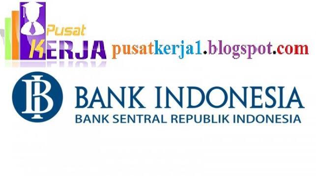 Lowongan Kerja Bank Indonesia Maret 2020