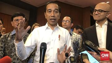 Jokowi Perintahkan 'Rapid Test' Corona Secara Lebih Luas