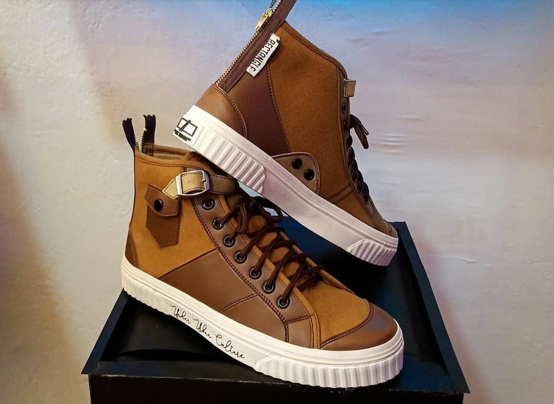 Udah Punya Sepatu Lokal Belum? Ada Banyak Pilihan Nih di Bulan Maret