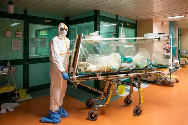 Lockdown Tidak Sendiri, Ini Makna Nama Lain yang Mencakup Virus Corona
