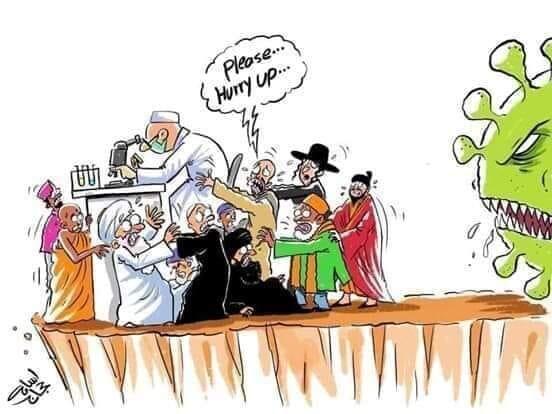 Komisi Ulama Arab Saudi Perintahkan Tunda Salat di Masjid