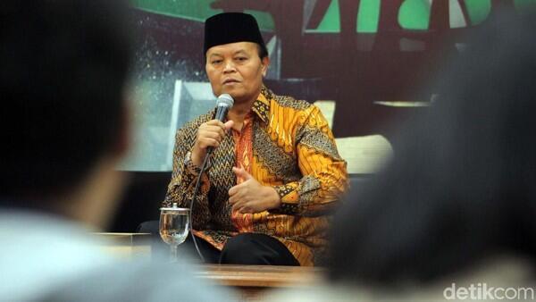 HNW: Pak Gatot, Tak Salat di Masjid Bukan Phobia, Gereja Pun Tutup gegara Corona