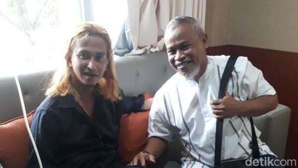 Sakit Paru-paru, Habib Bahar Sempat Dirawat di RSUD Cibinong