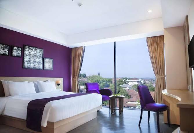 4 Hotel di Semarang Yang Cocok Buat Trip Bisnis