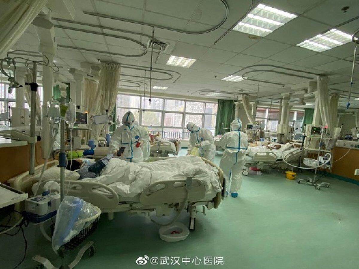 Mengapa Penyakit Baru Terus Muncul di China?