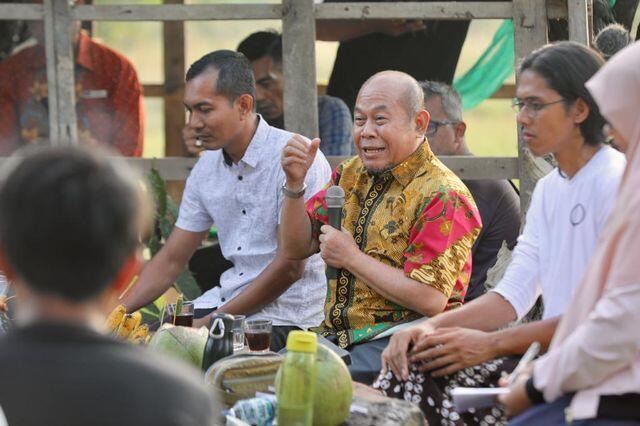 Peneliti dari Unsyiah Aceh Sebut Ganja Berpotensi Obati Virus Corona