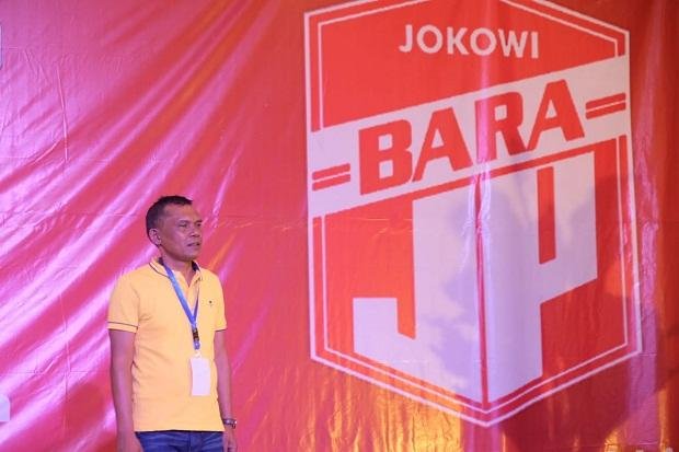 Relawan Jokowi Serukan Bantu Pemerintah Tangani Corona