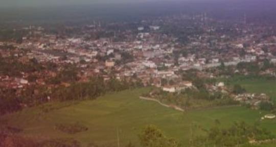 Geger Menjangan: Bukit Indah yang Dijaga Makhluk Halus
