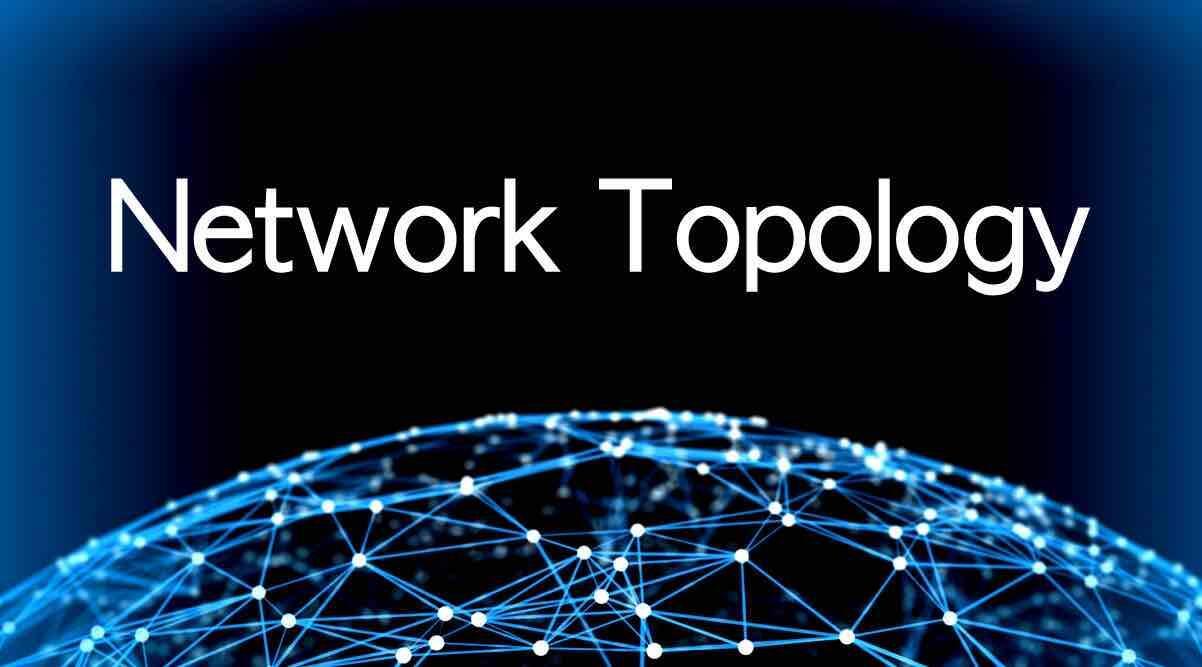 Pengertian Dan Jenis-Jenis Topologi Jaringan