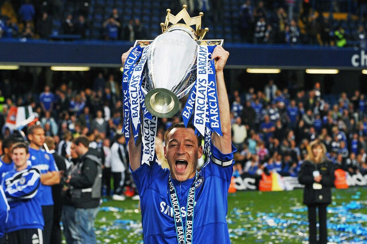 #SetujuGakSetuju Siapa 10 Kapten Terbaik di Liga Inggris?