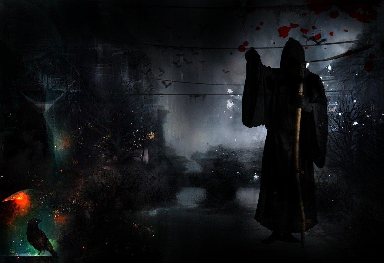 Kisah Semat Belkat Setan Penunggu Kampung