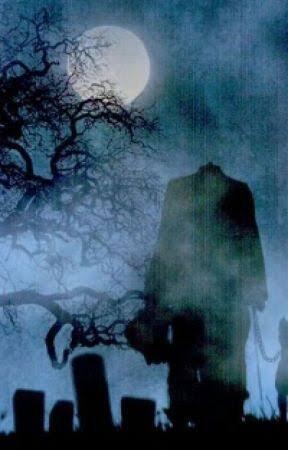 Hantu Kepala Buntung, Penunggu Pohon Beringin!