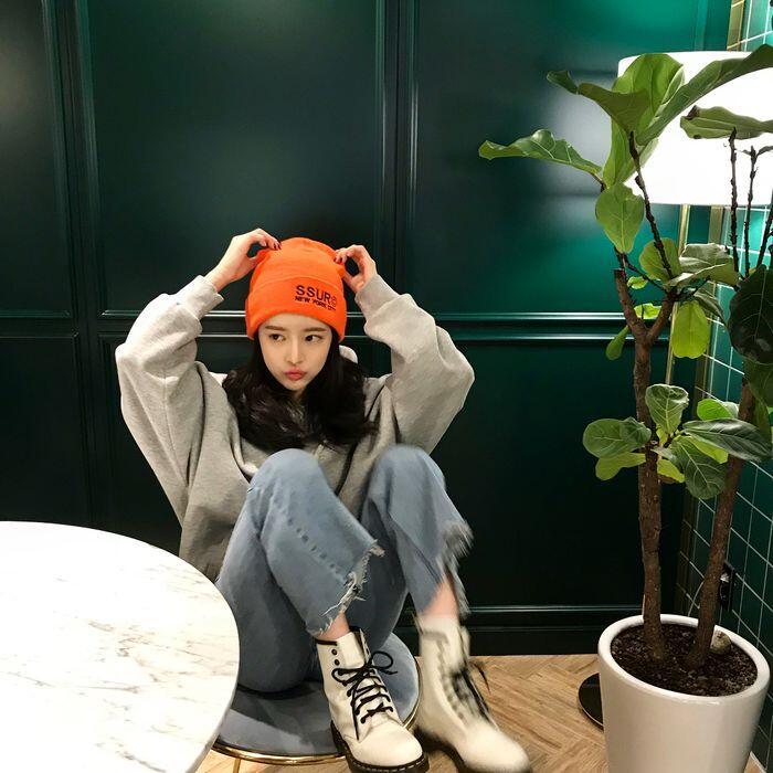 Yoo Hye Won Dikabarkan Pacaran dan Ikut Nganterin Seungri Wamil, Apa Kata Agensi?