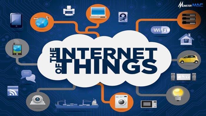 Mengenal Internet of Things (IOT)