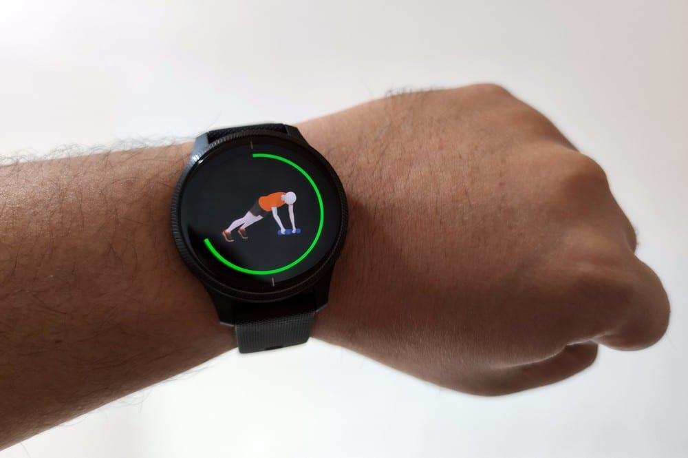 Review Garmin Venu: Smartwatch AMOLED dengan Baterai Tahan Lama