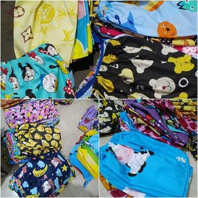 Dicari Reseller untuk jualan celana santai/Boxer/Kolor Seharga Pulsa!!