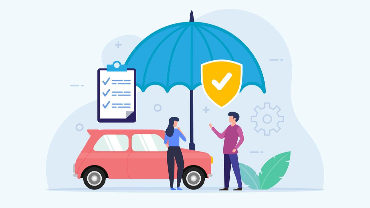 Asuransi Mobil Total Loss Only (TLO) vs All Risk, Mana yang Lebih Baik?