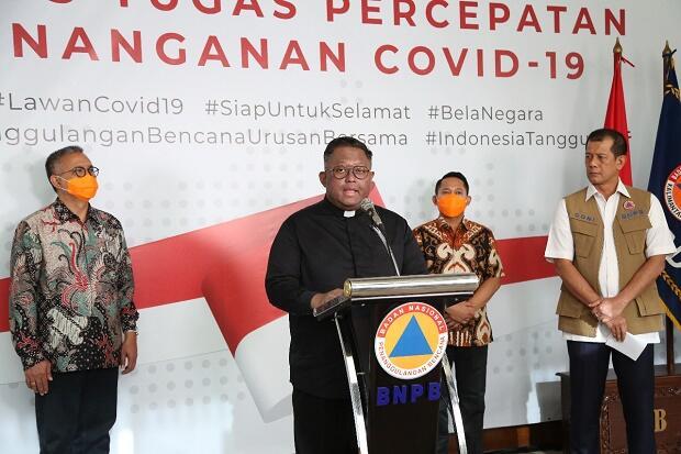 Mulai Besok Sampai 3 April, Gereja Katolik Akan Meniadakan Misa Peribadatan