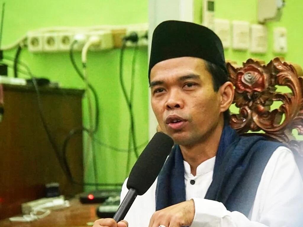 Soal Corona, UAS: Kenapa Masjid Ditutup Mal Tidak