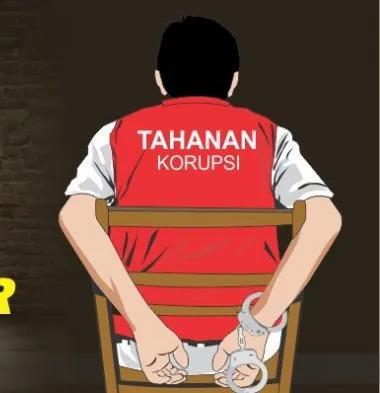 Ternyata Anggota DPRD Blora Yang Tolak Cek Kesehatan Itu Eks Napi Korupsi