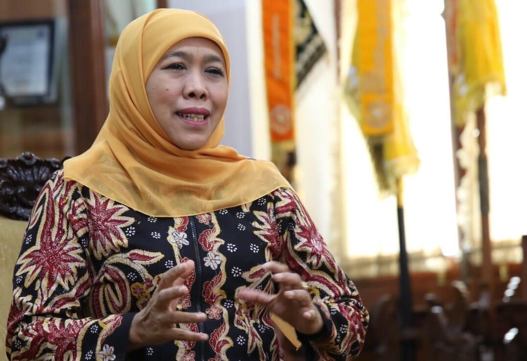 Kota Surabaya dan Malang Masuk Zona Merah Corona