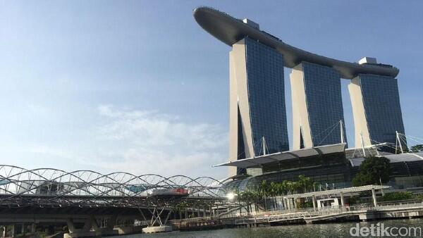WNI Pasien Corona Meninggal di Singapura, Sempat Dirawat di Indonesia