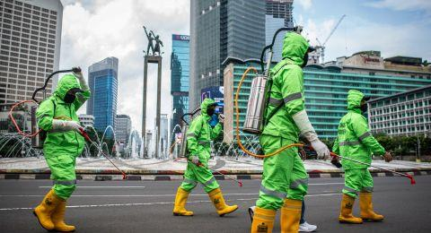 Cihuuyyyy! 150 Ribu Alat Rapid Test Corona Sudah Tiba di Indonesia