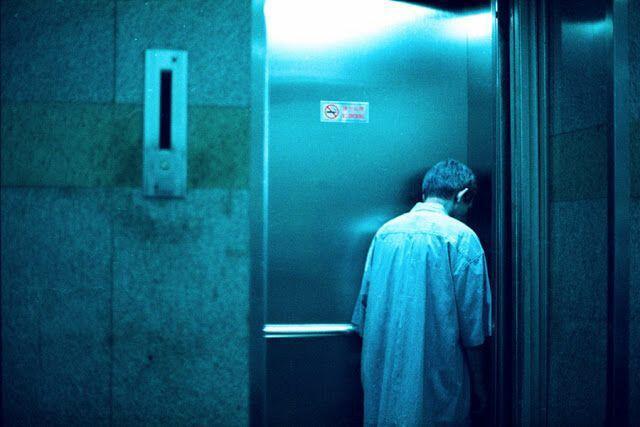 Lelaki Tua Misterius di dalam Lift Rumah Sakit