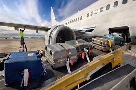 Bagasi Penerbangan Internasional di Soekarno-Hatta Wajib Disemprot Disinfektan