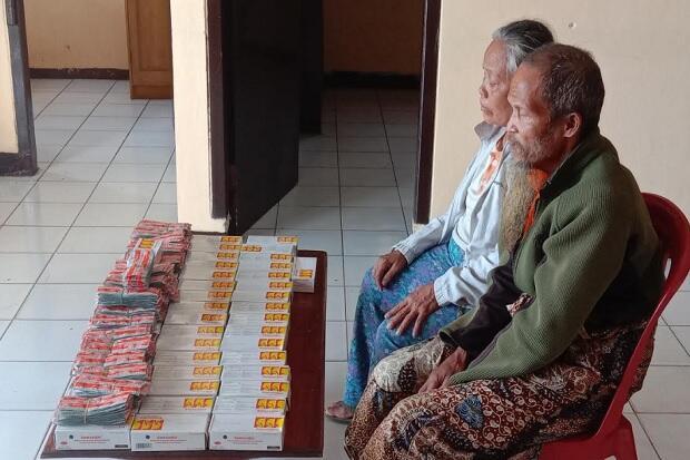 Astaga, Kakek-Nenek di Bengkulu Jual Ribuan Pil Samcodin hingga 1 Remaja Overdosis