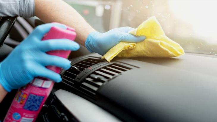 Bersihkan Bagian-bagian Ini Setelah Pakai Mobil Bisa Cegah Virus Corona