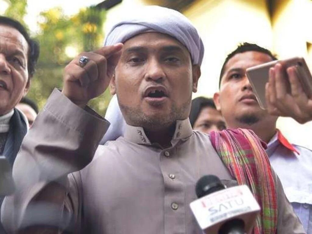 Novel Bamukmin: Jokowi Gagal Cegah Penyebaran Corona